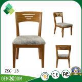 Europäischer klassischer Art-Buche-Stuhl für Sitzen-Raum (ZSC-13)