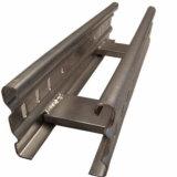 Крытая поддержка трапа подноса кабеля канала нержавеющей стали с Ce