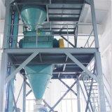 Mezclador vertical del cono de la hélice doble de la serie de Dsh