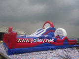 Inflatable Obstacle Courses Inflatable Sports Games for Sale