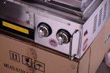 Решетка нового типа высокого качества нержавеющей стали крытая/напольная газа BBQ для сбывания