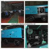 Kaishan LGCY-6/7 Yuchai Dieselschrauben-Luftverdichter des laufwerk-210cfm 7bar