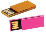 A memória direta da fábrica do dispositivo 8GB fura USB Pendrive