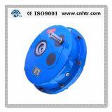 Hxg80-80 D/a -15:1 Förderanlagen-Rollen-Kettenriemen-Zerkleinerungsmaschine-Zeile Laufwerk