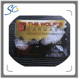 Cr80 ha personalizzato la scheda stampata della banda magnetica del PVC di VIP