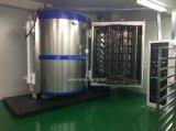 Riga di pittura UV automatica su nastro trasportatore con la macchina di rivestimento di PVD