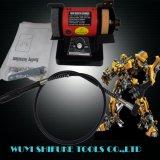 Изготовление верстачного шлифовального станка меля машины Китая миниое