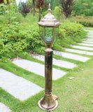 Hoch entwickeltes integriertes 30W 50W 60W 80W Solargarten-Licht mit langer Nutzungsdauer