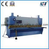 Scherende Machine van de Guillotine van de Reeks van QC11y-6X3200 QC11y de Hydraulische