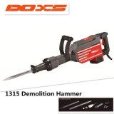 Demolierung-Hammer-Hammer-Typ 1850W Energien-Hilfsmittel-elektrischer Demolierung-Hammer