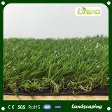 Het beste Synthetische Kunstmatige/Kunstmatige Gras van het Gras voor de BuitenDecoratie van de Bevloering