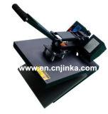 Máquina manual da transferência térmica de Jinka com alta pressão (TH38dB)