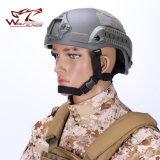 Mich 전술상 Equitment 기관자전차 헬멧 안전 헬멧의 2001년 활동 버전 헬멧