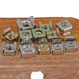 Noix de soudure de cage de Special de l'acier inoxydable 304