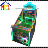 Máquina de jogo interna do campo de jogos para o basquetebol do Peewee do divertimento das crianças