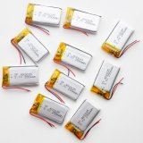 3.7V 250mAhLithium Polymer Li Po Rechargeable Battery 402035 Battery voor MP3 MP4 MP5 GPS PSP Mobile Phone Bluetooth
