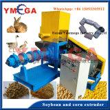 工場直接供給によって結合される自動トウモロコシの突き出る押出機の大豆
