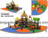 Neuer Entwurfs-im Freienspielplatz (TY-170310)