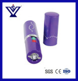 Dame Self-defense Lipstick betäuben Gewehren mit LED-Licht (SYSG-146)