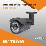 De waterdichte IP van de Lage Prijs van de Camera van de Kogel HD IP Camera van het Toezicht 720p 1MP