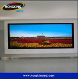 Mur polychrome d'intérieur de vidéo d'étalage d'écran de P2.5 DEL