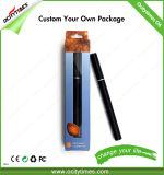 이산화탄소 석유 탱크 카트리지 처분할 수 있는 Vape E 담배 Cbd 카트리지 처분할 수 있는 Vape 펜