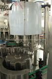 Machine automatique de remplissage de bouteilles et de cachetage de jus