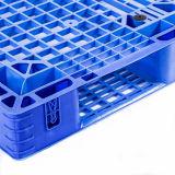 Plastikladeplatten-Qualitäts-Ladeplatte reines PET Plastikladeplatte 4-Way