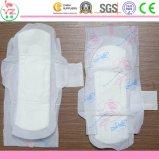 Serviettes hygiéniques ultra minces femelles en gros de produit