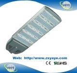 Lámpara caliente del camino de la luz de calle de la venta 210W LED del más nuevo diseño de Yaye 18 Ce/RoHS/210W LED con 3 años de garantía