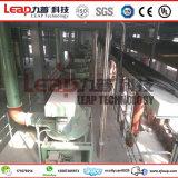 Linea di produzione stridente diplomata Ce del laminatoio della gomma del xantano