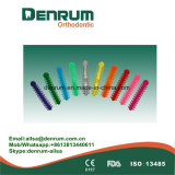 Legami ortodontici di potere O/Ligature