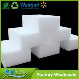 Multi-Utilizar la esponja colorida de la limpieza de la celulosa de la esponja del lavaplatos del depurador de la cocina