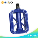 Gute Qualty doppelte Farben-Plastikfahrrad-Pedal