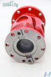 Di dispositivo di accoppiamento di cardano saldato telescopico standard (SWC BH)