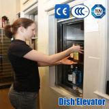商業皿の小さい上昇のホテルの台所食糧小型エレベーター