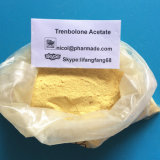 Acetato de Trenbolone del polvo del acetato de Trenbolone de la pureza elevada del 99%