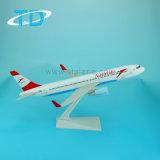 1:200 B767-300 27cm van de Schaal van de Oostenrijkse van het Embleem Vliegtuigen van Boeing het Model