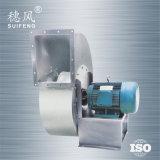 Ventilador centrífugo de alta pressão do aço inoxidável da DZ