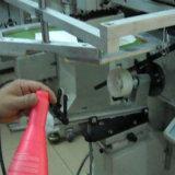 Stampatrice dello schermo della bottiglia di vetro di alta precisione