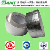 Nastro di alluminio di rinforzo della fibra di vetro della tela della maglia della stagnola