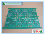 Tarjeta de circuitos rígida del PWB de Fr4 2-Layer con buen precio de la alta calidad