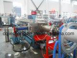 파 EPE 거품 장 또는 필름 생산 라인 없이 포장기 압출기 기계