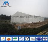 tenda tedesca provvisoria resistente del magazzino di 15m con Windows