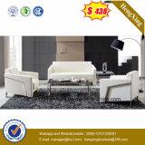 Modernes einfaches elegantes China-des Spitzenkuh-Leder-Sofas im Büro (HX-CS050)