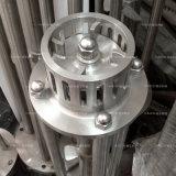 Misturador pequeno do emulsivo do laboratório do aço inoxidável
