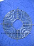 軸ファンカバーのためのPVCによって塗られる電流を通された金属のファングリルGurad