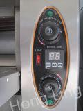 Four électrique de vente de boulangerie de paquet simple chaud de matériel pour la vente en gros