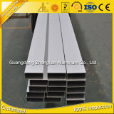 Foshan-Aluminiumstrangpresßling-Fabrik anodisiertes Aluminiumgefäß