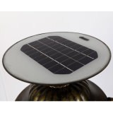 3.7V 10ah Solargarten-Licht der Lithium-Batterie-4watts LED